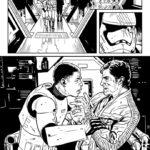 The Force Awakens #1 - Vorschauseite 3