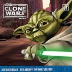 The Clone Wars - 01 - Der Hinterhalt / Der Angriff der Malevolence