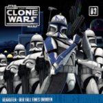The Clone Wars - 03 - Rekruten / Der Fall eines Droiden