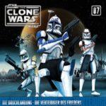 The Clone Wars - 07 - Die Bruchlandung / Die Verteidiger des Friedens