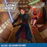 The Clone Wars - 09 - Das Virus / Das Geheimnis der Monde