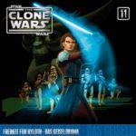 The Clone Wars - 11 - Freiheit für Ryloth / Das Geiseldrama