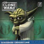 The Clone Wars - 12 - Der Holocron-Raub / Schicksalhafte Ladung