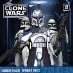 The Clone Wars - 13 - Kinder der Macht / Spion des Senats