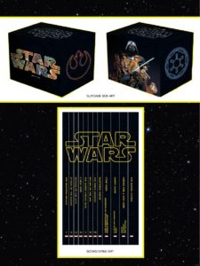 <em>Star Wars Box Set Slipcase</em> (18.04.2017)