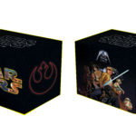 Star Wars Box Set Slipcase (18.04.2017)