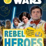Rebel Heroes (DK Readers Level 3) (03.01.2017)