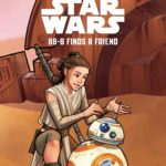 BB-8 Finds a Friend (World of Reading Level 1) (25.10.2016)