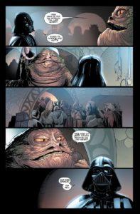 Darth Vader - Vorschauseite 1