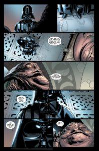 Darth Vader - Vorschauseite 3
