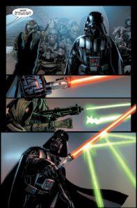 Darth Vader - Vorschauseite 4