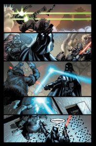 Darth Vader - Vorschauseite 5