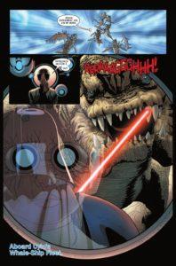 Darth Vader #22 - Vorschauseite 2