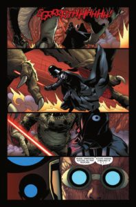 Darth Vader #22 - Vorschauseite 3