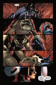 Darth Vader #22 - Vorschauseite 5