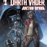 Darth Vader: Doctor Aphra #1 (29.10.2016)