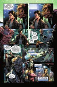 Han Solo #1 - Vorschauseite 3