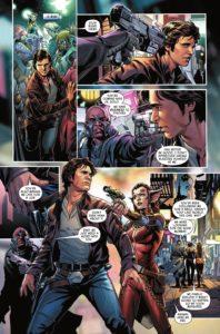 Han Solo #1 - Vorschauseite 4