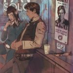Han Solo #2 (Tula Lotay Variant Cover) (06.07.2016)