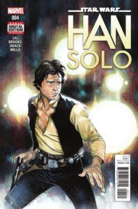 Han Solo #4 (12.10.2016)
