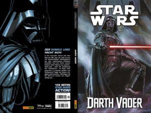 Darth Vader, Band 1: Darth Vader (25.07.2016)
