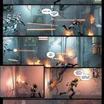 Star Wars #12 - Vorschauseite 3