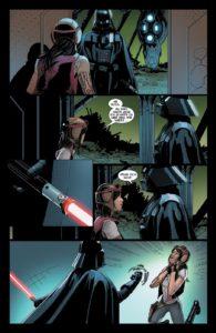 Star Wars #12 - Vorschauseite 4