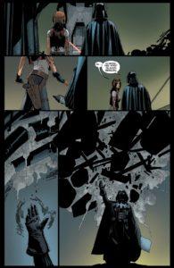 Star Wars #12 - Vorschauseite 6