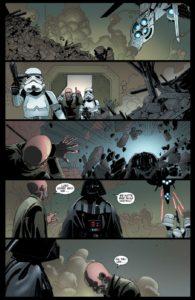 Star Wars #12 - Vorschauseite 7