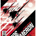 Poe Dameron #4 (David Aja Variant Cover) (06.07.2016)