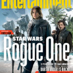 Entertainment Weekly - Rogue One