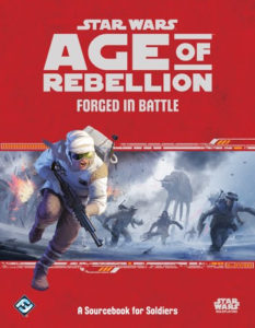 Age of Rebellion: Forged in Battle (18.08.2016)