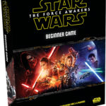 The Force Awakens Beginner Game (04.08.2016)