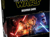 The Force Awakens Beginner Game (Q3 2016)