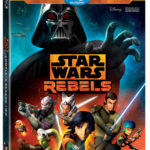 Star Wars Rebels Staffel 2 (Blu-ray)