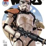 Star Wars #20 (Terry Dodson Mile High Comics Variant Cover) (15.06.2016)
