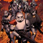 Star Wars #21 - Vorschauseite 3