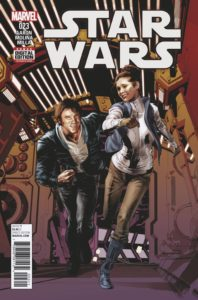 Star Wars #23 (28.09.2016)