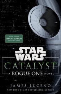 Catalyst (Barnes & Noble Exclusive Edition) (15.11.2016)