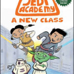 Jedi Academy 4: A New Class (Barnes & Noble Exclusive Edition) (26.07.2016)