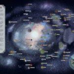 Galactic Maps - Vorschauseite 1