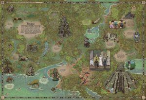 Galactic Maps - Vorschauseite 3