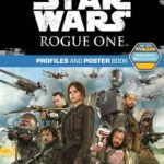 Star Wars: Rogue One Profiles and Poster Book (16.12.2016)
