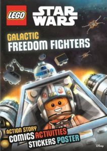 LEGO Star Wars: Galactic Freedom Fighters (12.01.2017)