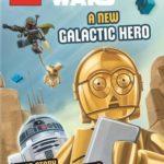 LEGO Star Wars: A New Galactic Hero (12.01.2017)