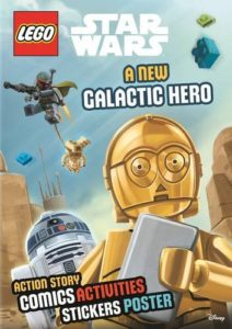 LEGO Star Wars: A New Galactic Hero (12.01.2017)