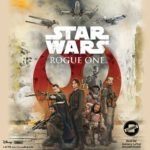 Rogue One: A Star Wars Story - A Junior Novel (15.01.2017)