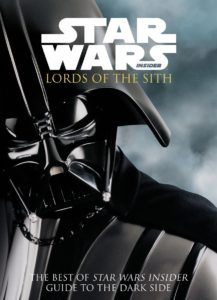 Lords of the Sith: Guide to the Dark Side (04.04.2017)