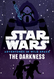 Adventures in Wild Space 4: The Darkness (15.08.2017)