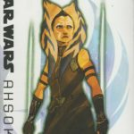 Ahsoka - Uncorrected Advance Proof (Sommer 2016)